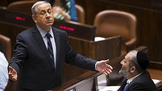 Netanyahu forma el gobierno más derechista de la historia de Israel