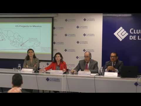 Challenges when regulating new energy technologies (A) May, 11th 2017