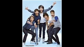 One Direction - Best moments