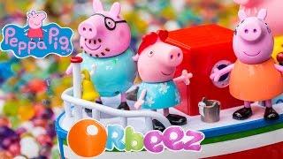 PEPPA PIG Nickelodeon BBC Peppa Pig World