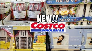 Costco SHOPPING NEW ITEMS AND DEALS THIS WEEK * SHOP WITH ME 2020
