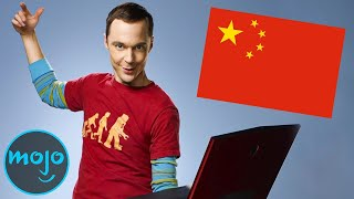Top 10 Surprising TV Shows Banned in Other Countries