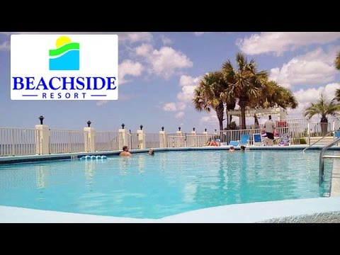 Beachside Resort in Panama City Beach, FL Hotel Coupon & Discount