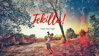 Vinnie Jinn & AGBE - Tekilla (Official Video)