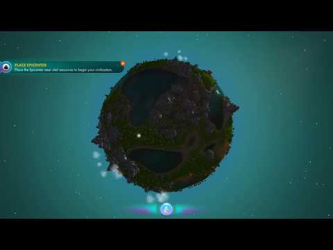 The Universim #1 Keeping track of time! |