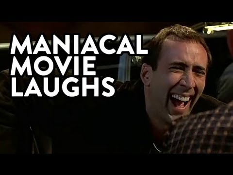 Download 100 Greatest Maniacal Movie Laughs
