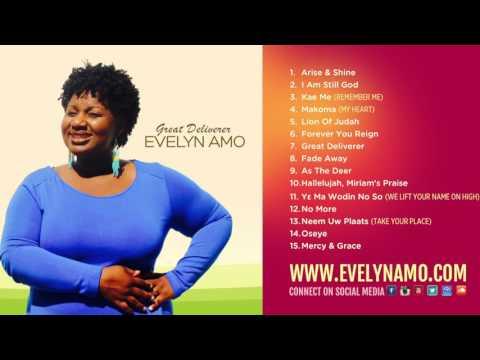 Evelyn Amo - Great Deliverer (Full Album)