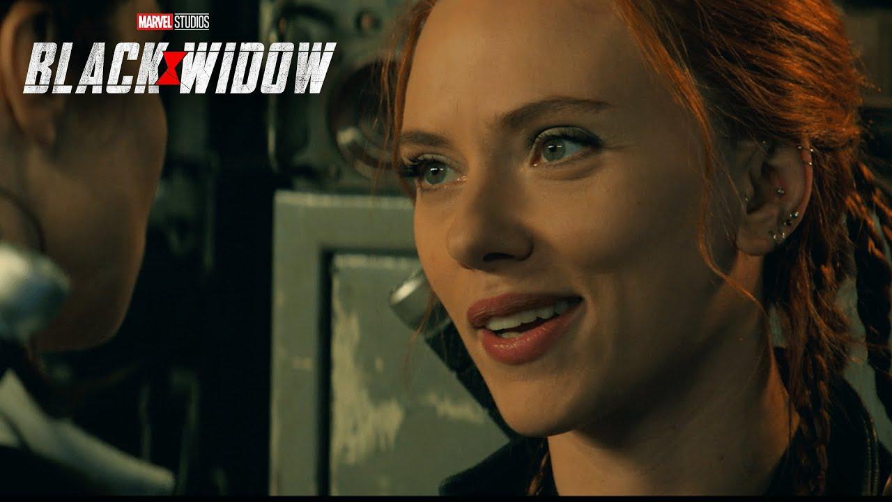 Download Event | Marvel Studios' Black Widow