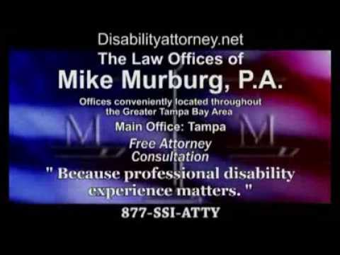 Matter of Life and Death - Tampa Disability Attorney