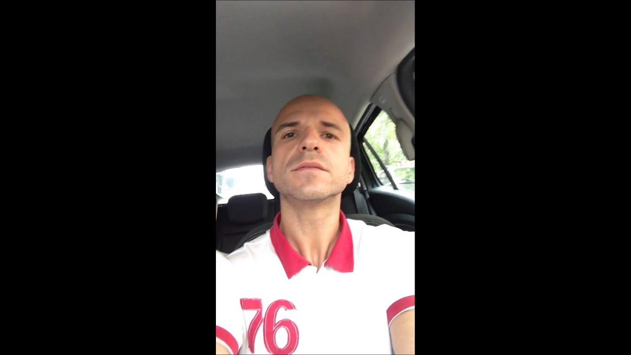 Carlo Cracco Incazzato Patatine San Carlo - YouTube