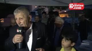 Belediye Başkanı Mehmet Sarı; 'Biz bu şehre selamı yayacağız'