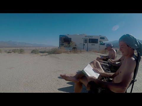 USA Roadtrip 2017: California, Nevada, Utah, Arizona   GoPro HERO 5