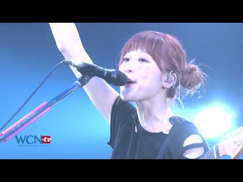 Silent Siren 「サイレントサイレン」 Live