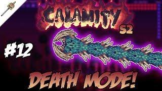 Melee Aquatic Scourge Fight in D-Mode! Calamity Mod D-Mode ||Episode 12 - Season 2||