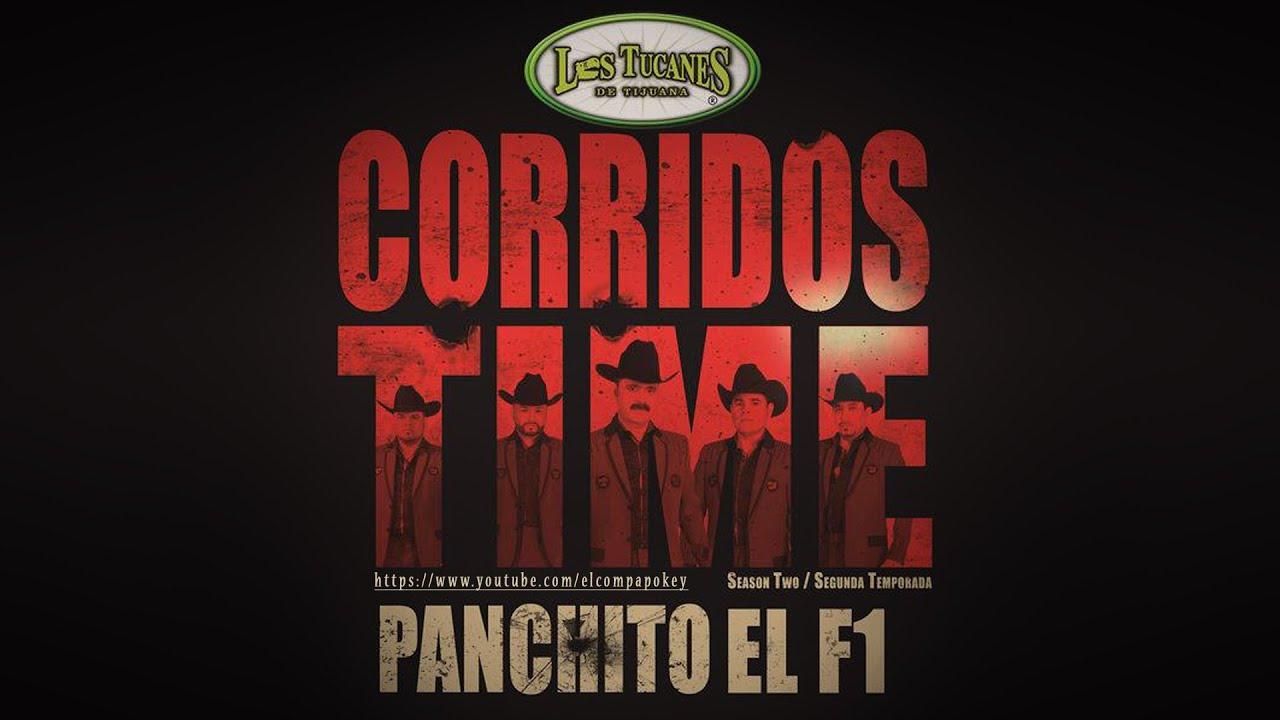Download Panchito El F1 - Los Tucanes De Tijuana (2015)
