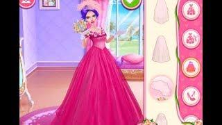 Best Games for Kids - Wedding Planner Game Plan & Design the Best Wedding Cake Maker Makeup Fun Game