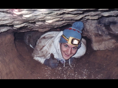 John Jones - Caver Dies While Exploring Cave with Family in Utah