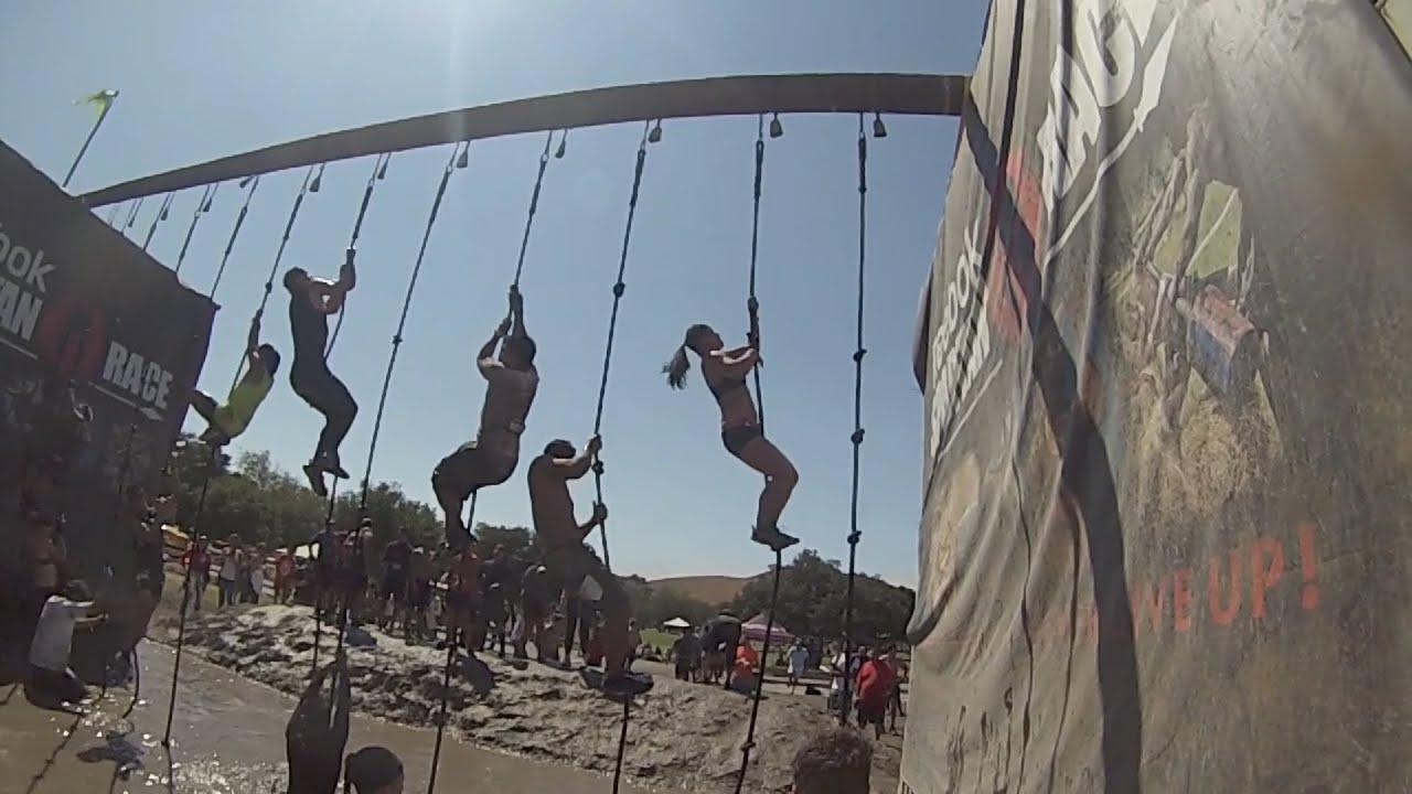 Spartan Beast Monterey 2013 - YouTube