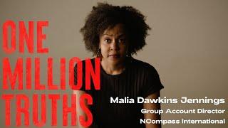 Malia Jennings I One Million Truths