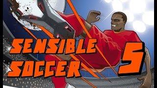 Sensible Soccer 2006 #5 ~ Halfway goal!