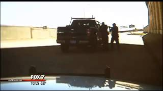 Controversial Christmas Day traffic stop by Round Rock police