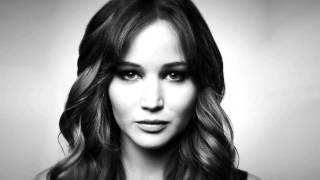 Как менялись супер звёзды ! Jennifer Lawrence за 23 года