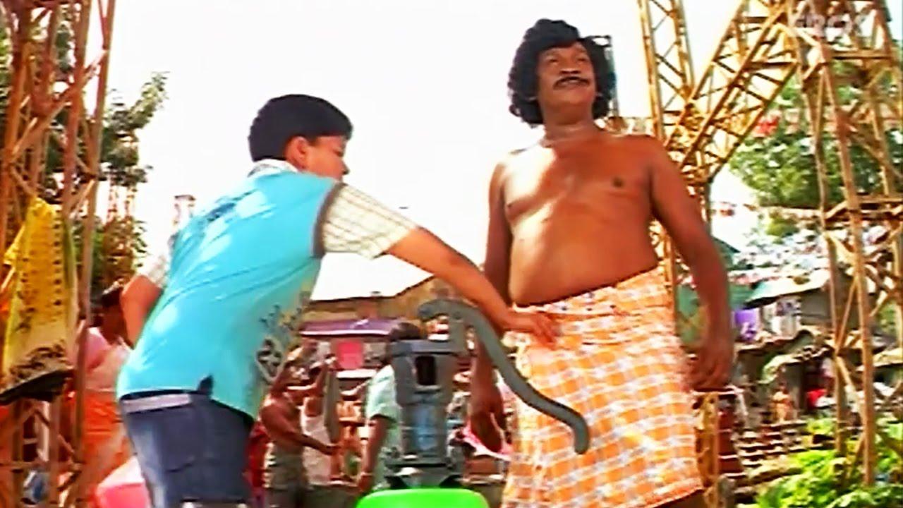 வயிறு வலிக்க சிரிக்கணுமா இந்த காமெடி-யை பாருங்கள் | Tamil Comedy Collection | Vadivelu Comedy Scenes