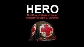 VIETNAM HERO The Story of Combat Medic Joseph G. LaPointe