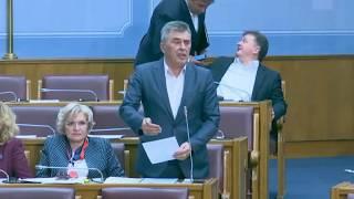 Milutin Đukanović Nuhodžiću - Kome će da pripada Ostrog, ako ne SPC?!