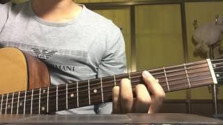 Mai này nếu như - Anh Khang - guitar cover