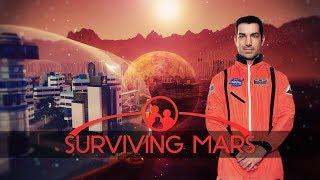 SURVIVING MARS [10] - Fusion nucléaire