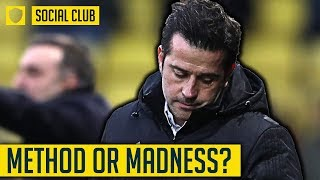 ARE WATFORD MAD TO SACK MARCO SILVA  SOCIAL CLUB