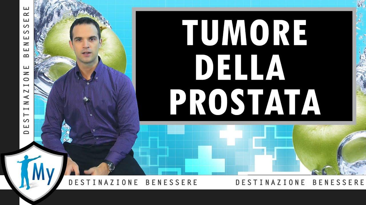 che problemi comporta un intervento alla prostata per carcinoma cell