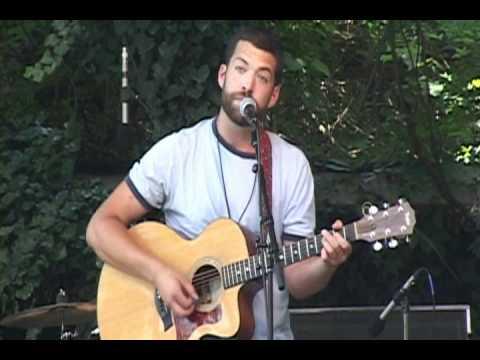 """You"" @ The Stockton NJ Marshal Tucker MusicFest"