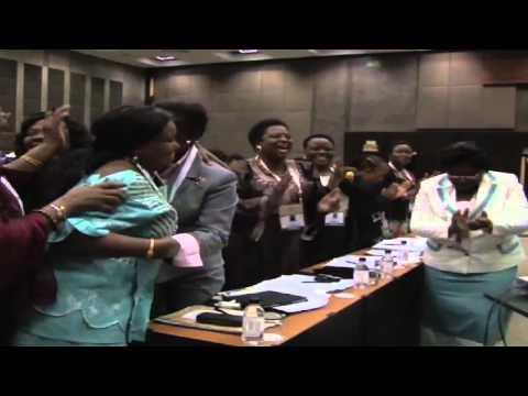 Speaker Kadaga