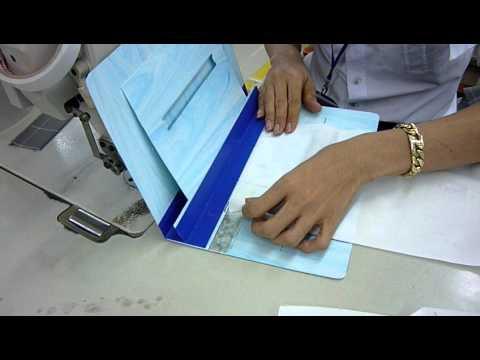 Manual welt pkt operation