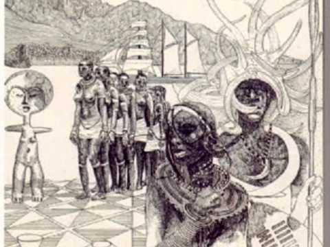 Culture - Iron Sharpeneth Iron