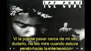 Today Was A Good Day   Ice Cube Subtitulada Al Espa�ol