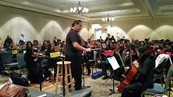2018 Florida Allstate Orchestra/Band