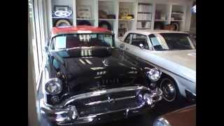 SOLD!! 1955 Buick Special Riviera 2 Door Hardtop