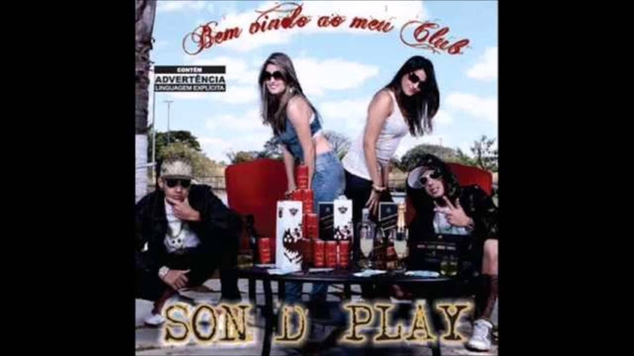cd hungria hip hop son d play 2012