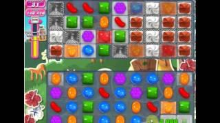 Candy Crush Saga level 199