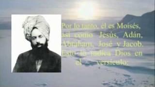 Nuestro querido profeta posee cualidades y nombres de todos los profetas en sí.