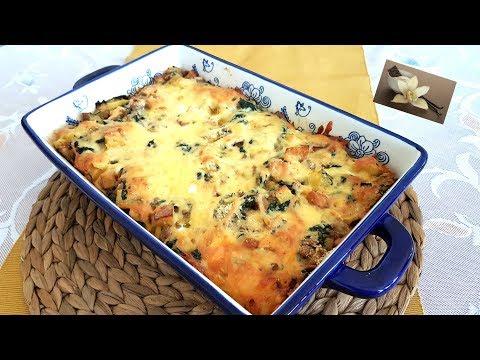 gratin-aux-épinards-et-pommes-de-terre/spinach-&-potatoes-gratin/غراتان-السبانخ-و-البطاطا