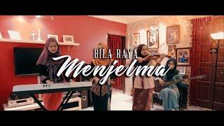 BILA RAYA MENJELMA - Siti Nurhaliza (cover by Amira Nasyrah & family)
