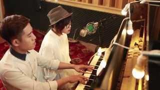[Acoustica Live Session] Trương Thảo Nhi, Duy Phong - Anh ở đâu ... Đừng lặng im