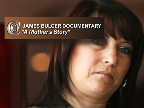 🎬 JAMES BULGER: A Mother's Story (2017) - Documentary
