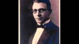 Jean Goldkette - Birmingham Bertha (1929) - Alabama