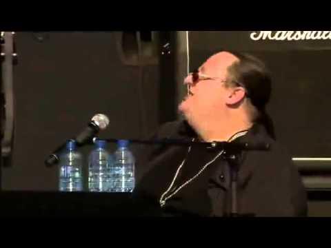 Jon Oliva's Pain - Believe (Savatage) - Legendado PT-BR