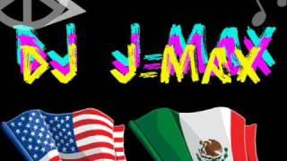 dj j max   lim by limb reggaeton